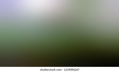Gradient with Pewter, Green, Seaweed color. Classic and ambiguous backdrop with a smooth transition of colors.