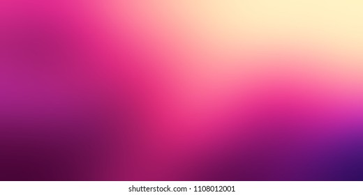 Download 94 Background Blue Yellow Magenta HD Paling Keren