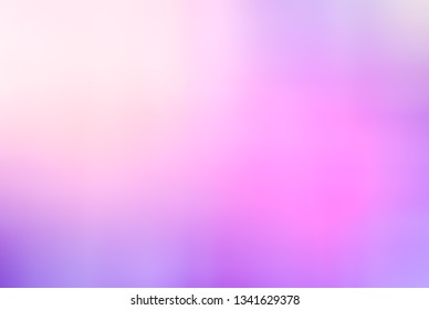 gradient pink and purple abstract  background