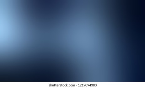 Gradient with Port Gore, Blue, Polo color. Blend and awesome blurred background for banner or presentation.