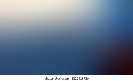 Gradient with Port Gore, Blue, Silver, Grey color. A very simple abstract background for web or presentation. Template with changing shades and with place for text.
