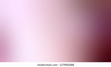 Gradient with Prim, Violet, Camelot, Red color. Chaos of color and hue. Background. Template and wallpaper on the desktop PC or laptop.