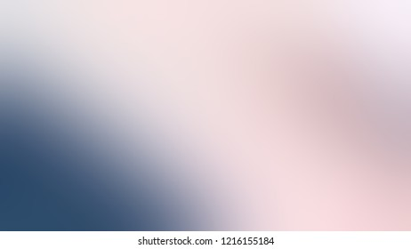 Gradient with Prim, Violet, Lynch, Blue color. A simple defocused backdrop for ads or commercials.