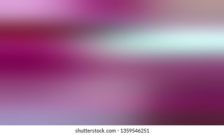 Gradient with Purple, Pearl, Brown color. Bizarre and bitmap blurred background with colorful shades. Wallpaper to the screen of a smartphone.