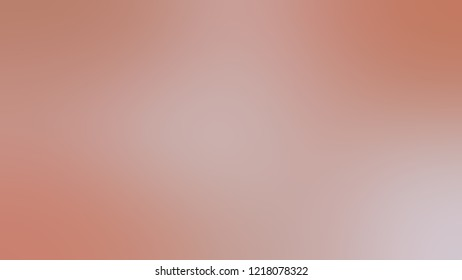 Gradient with Quicksand, Brown color. Clean simple and modern blurred background with the deterioration of the color for your ad.
