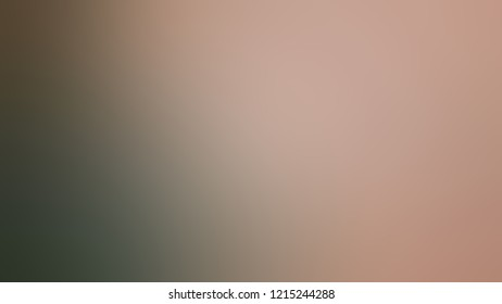 Gradient with Quicksand, Brown, Millbrook, Grey color. Awesome and simple defocused and blurred backdrop with the transition colors for advertising.