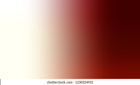 Gradient with Quicksand, Brown, Seal Black color. A very simple abstract background for web or presentation. Template basis for banner or presentation.