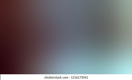 Gradient with Salt Box, Grey, Nepal, Blue color. Modern texture background with smooth transition of shades and color degradation.