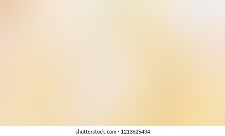 Gradient with Sazerac Brown color. Modern texture background, degrading fragments, smooth shape transition and changing shade.