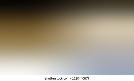 Gradient with Schooner, Brown, Pale color. Clean and awesome abstract blurred background with smooth color transition. Minimalism.