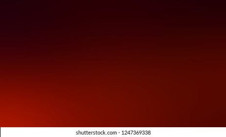 Gradient with Seal Brown, Black, Maroon color. Chaos of color and hue. Background without focus. Template and wallpaper to the screen of a telephone.