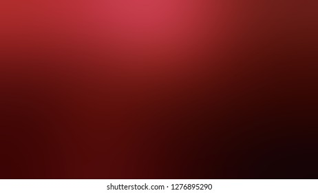 Gradient with Seal Brown, Black, Red Oxide color. Bizarre and bitmap backdrop with smooth color degradation.