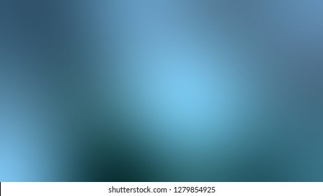 Gradient with Shakespeare, Blue, Matisse color. Chaos of color and hue. Blankbackground. Template for journal or book cover.
