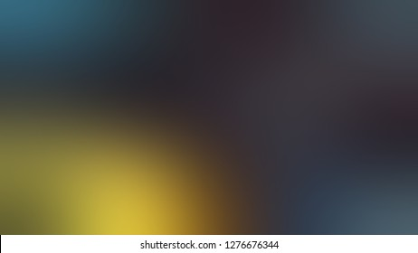 Gradient with Shark, Grey, Arsenic color. Ambiguous and foggy blank background. Template for the header on the cover of magazine or book.