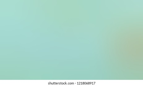 Gradient with Sinbad, Green color. Blend and awesome blurred background for banner or presentation.