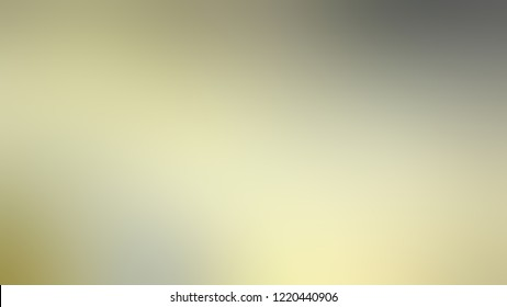 Gradient with Sisal, Brown, Green Spring color. Clean modern blurred background as a work of artistic. Template with changing shades and with place for text.