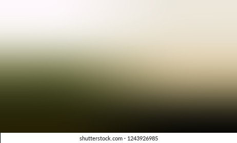 Gradient with Soapstone, Grey, Mikado, Brown color. Blank and very simple abstract background for web or presentation. Template basis for banner or presentation.