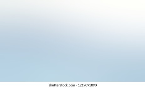 Gradient with Solitude, Blue, Periwinkle color. Clean and awesome blurred background with smooth color transition.