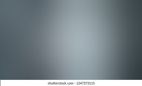Gradient with Storm Grey, Blue, Arsenic color. Very simple and modern blurred background with abstract style. Template for advertising and commercials.