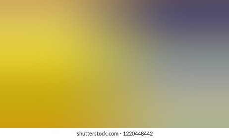 Gradient with Sundance, Brown, Boulder, Grey color. Blend defocused background with smooth color transition for mobile app.