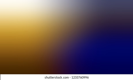 Gradient with Sundance, Brown, Raw Umber color. A simple defocused background for announcement or commercials. Template with changing shades and with place for text.