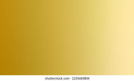 Gradient with Sundance, Brown, Vis Yellow color. Raster simple defocused background with color transition. Template with changing shades and with place for text.