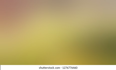 Gradient with Tallow, Brown, Sundance color. Gaussian drawing as a work of art. Background without focus. Template for advertising your product.