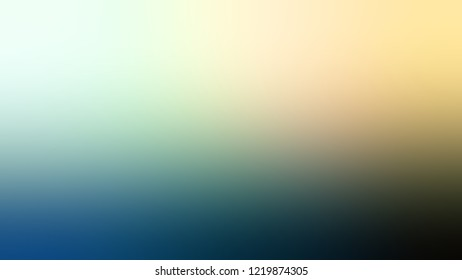Gradient with Tana, Grey, Matisse, Blue color. Blend and appealing blurred background for web and mobile application.