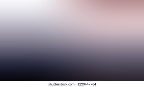 Gradient with Taupe Grey, Alto color. A simple defocused backdrop for ads or commercials. Template with changing shades and with place for text.