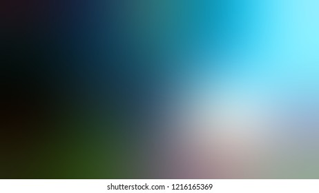 Gradient with Tax Break, Blue, Dark Gray, Grey color. A simple defocused and blurred background with the transition colors for banner and advertising.