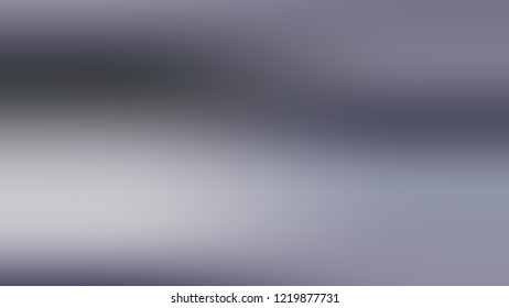 Gradient with Topaz, Violet, Mobster color. Blank modern blurred and defocused background for banner or presentation.