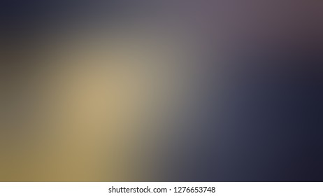 Gradient with Tundora, Grey, Arrowtown color. Classic and contemporary blurred background with smooth color degradation. The basis for creating a banner or cover.