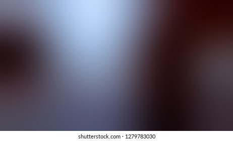 Gradient with Valentino, Violet, Rock Blue color. Attractive and mystical blurred backdrop with smooth color degradation. Template and wallpaper to the screen of a smartphone.