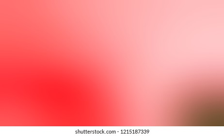 Gradient with Wewak, Pink, Bittersweet, Orange, Coral Red color. Simple modern background with color transition.