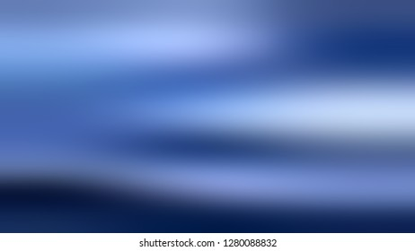 Gradient without focus and with Arrowtown, Grey, Echo Blue color. Image of land and sky. Artistic and decorative blurred backdrop with smooth color degrade. Template for newsletter.
