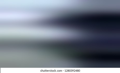Gradient without focus and with Arsenic, Grey, Spindle, Blue color. Beautiful raster blurred background with a smooth transition of colors and shades. Template for journal or book layout.