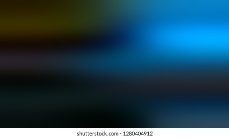 Gradient without focus and with Black Pearl, Blue, Matisse color. Beautiful raster blurred backdrop with smooth color degradation. Template for magazine or book layout.