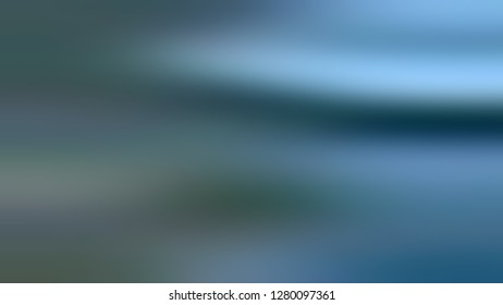 Gradient without focus and with Log Cabin, Green, Arrowtown, Grey color. Image of land and sky. Calm and awesome blank background. Template and wallpaper to the screen of a smartphone.