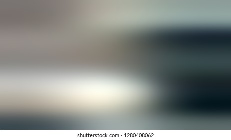 Gradient without focus and with Star Dust, Grey, Arsenic color. Attractive and mystical blurred background with colorful shades. Template for app or application.