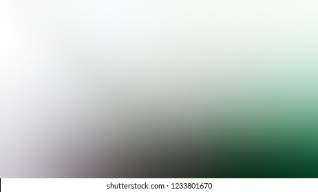 Gradient with Zumthor, Grey, Green Pea color. Classic and attractive blurred background with smooth color transition.