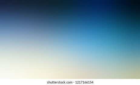 Gradient with Zumthor, Grey, Orient, Blue color. Beautiful and awesome blurred background for web and mobile apps.