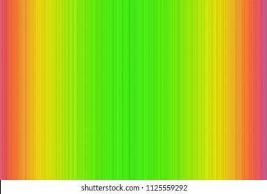 Gradual Colors Background