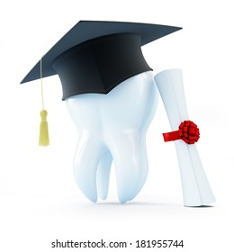 Dental Degree Stock Illustrations, Images & Vectors