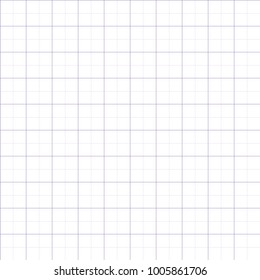 graph grid seamless squared cells paper background : millimeter paper sheet - pattern in cells