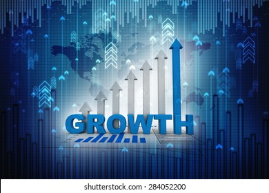 "graph ""growth"""