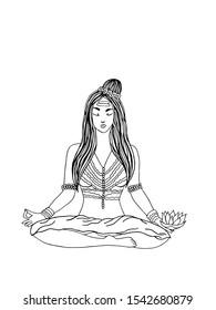 graphic illustration of Shiva Shakti.