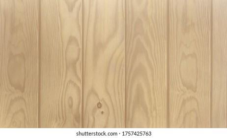 Graphic illustration of a wooden wall background