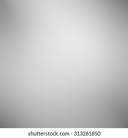 gray background with vignette