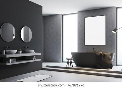 Espejos Redondos Lavabo.Imagenes Fotos De Stock Y Vectores Sobre Espejos De Bano
