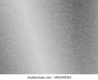 Gray bright background with reflection
